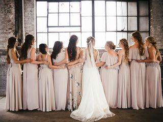 The wedding of Julia and Tyler 3
