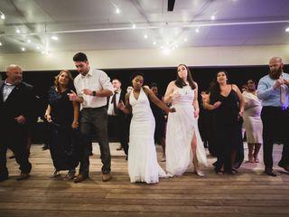 The wedding of Caitlin and Kayla 3
