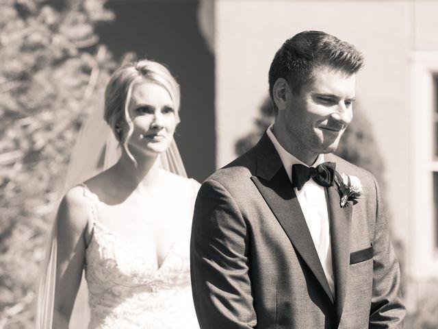 Eric and Sara's Wedding in Colorado Springs, Colorado 9