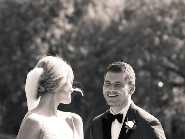Eric and Sara's Wedding in Colorado Springs, Colorado 11