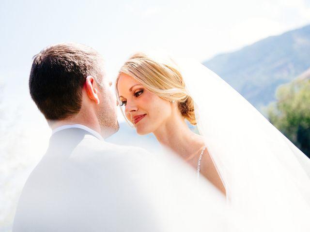 Eric and Sara's Wedding in Colorado Springs, Colorado 13
