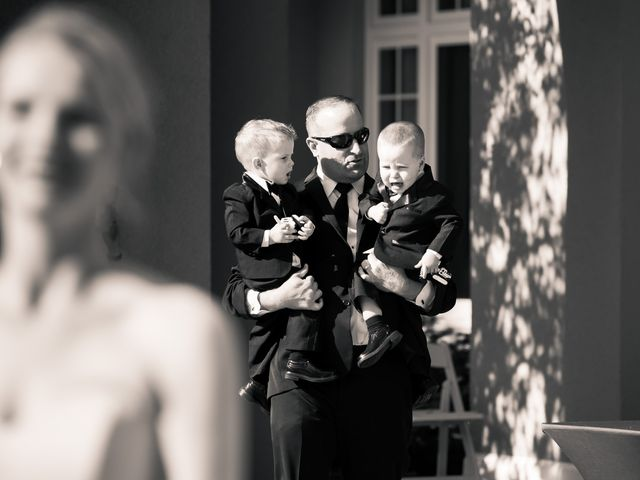 Eric and Sara's Wedding in Colorado Springs, Colorado 25