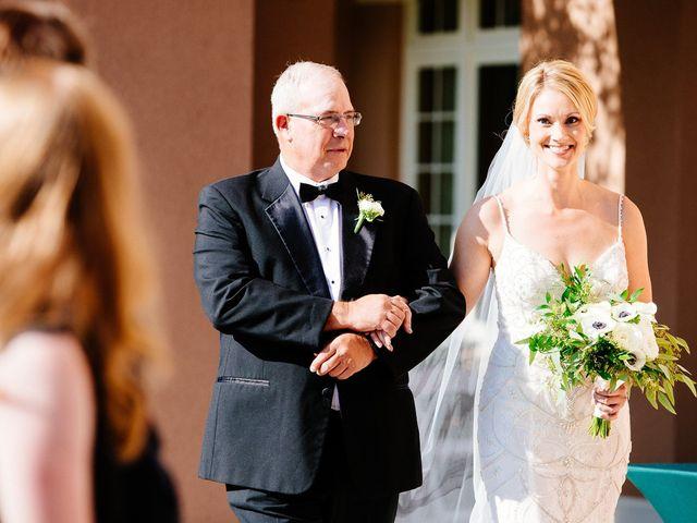 Eric and Sara's Wedding in Colorado Springs, Colorado 27