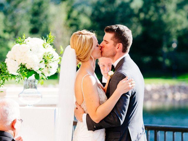 Eric and Sara's Wedding in Colorado Springs, Colorado 34