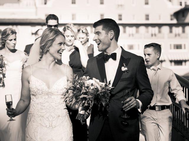 Eric and Sara's Wedding in Colorado Springs, Colorado 39