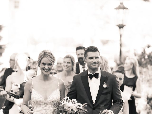 Eric and Sara's Wedding in Colorado Springs, Colorado 40