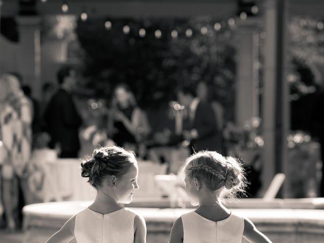 Eric and Sara's Wedding in Colorado Springs, Colorado 42
