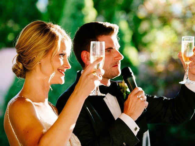Eric and Sara's Wedding in Colorado Springs, Colorado 43