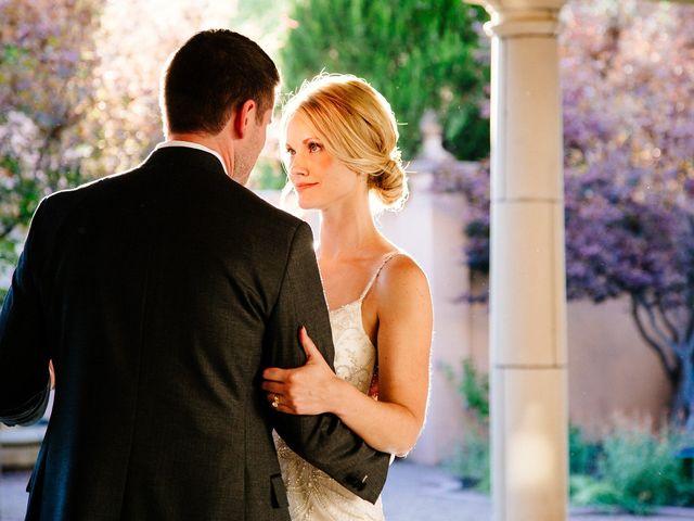 Eric and Sara's Wedding in Colorado Springs, Colorado 44