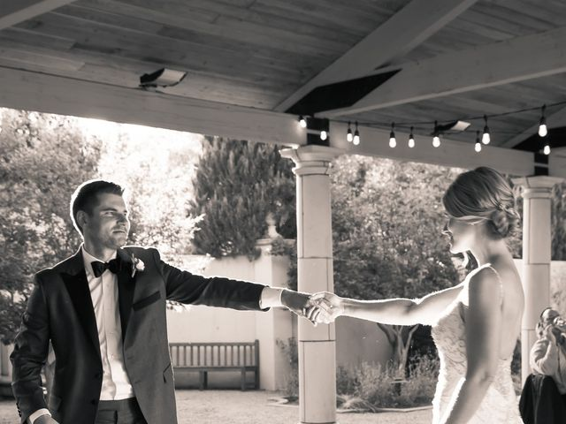 Eric and Sara's Wedding in Colorado Springs, Colorado 45