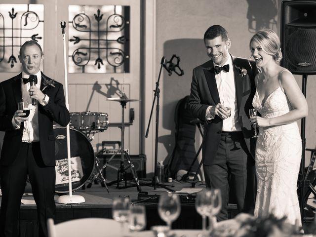 Eric and Sara's Wedding in Colorado Springs, Colorado 46