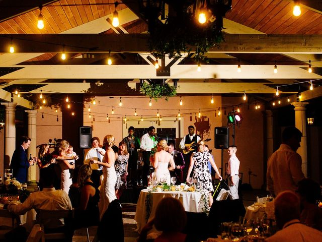 Eric and Sara's Wedding in Colorado Springs, Colorado 48