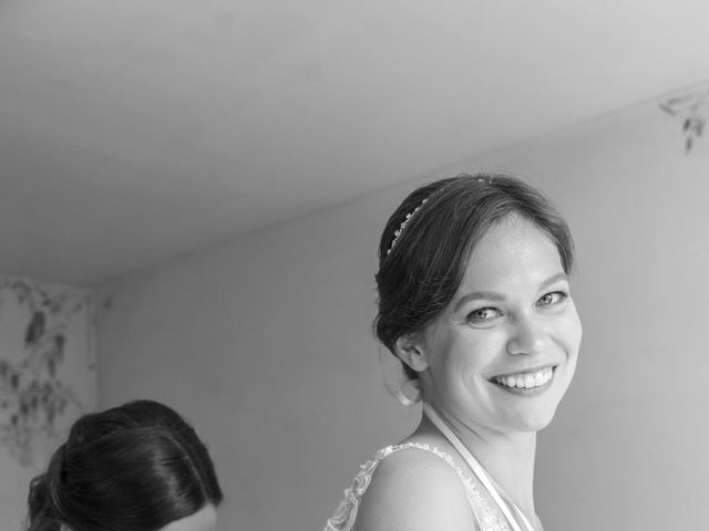 Mike and Anna's Wedding in Elkridge, Maryland 3