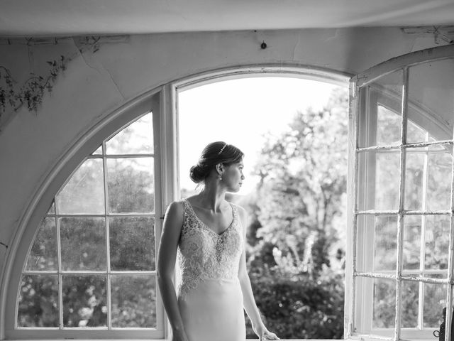 Mike and Anna's Wedding in Elkridge, Maryland 6