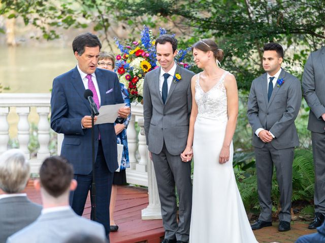 Mike and Anna's Wedding in Elkridge, Maryland 8