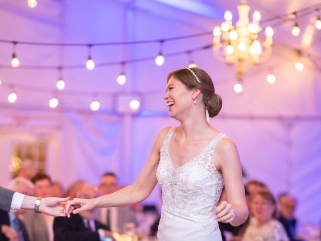 Mike and Anna's Wedding in Elkridge, Maryland 13