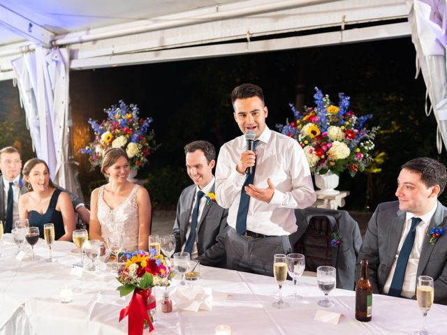 Mike and Anna's Wedding in Elkridge, Maryland 16
