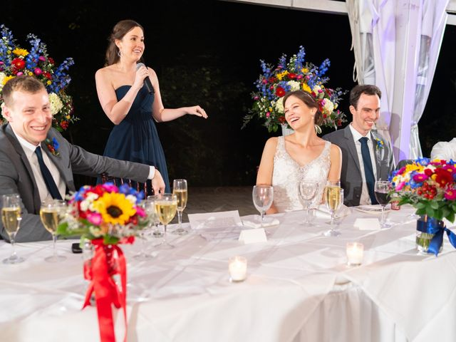 Mike and Anna's Wedding in Elkridge, Maryland 17