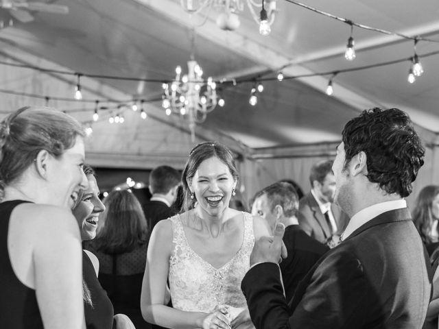 Mike and Anna's Wedding in Elkridge, Maryland 18