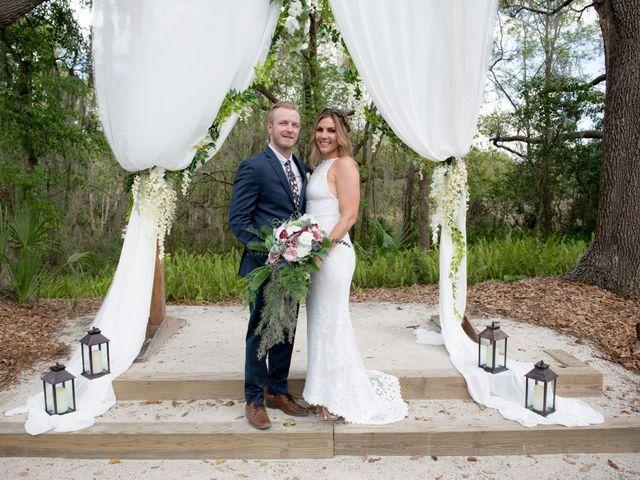 The wedding of Victoria and Devon