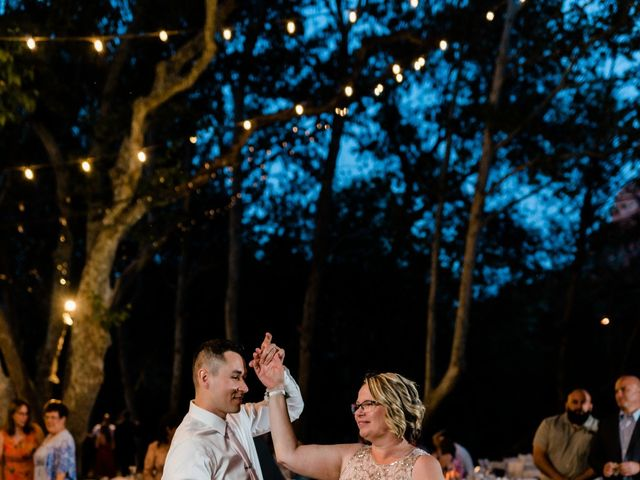 Dru and Jenn's Wedding in Sedona, Arizona 3