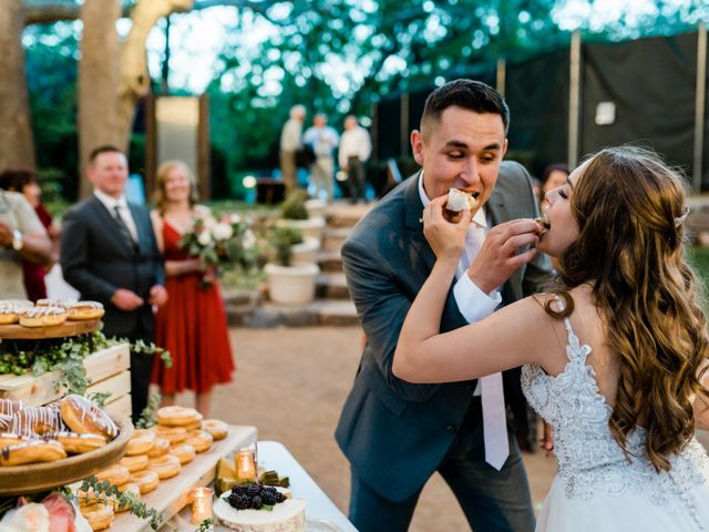 Dru and Jenn's Wedding in Sedona, Arizona 2