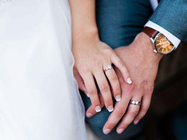 Dru and Jenn's Wedding in Sedona, Arizona 4