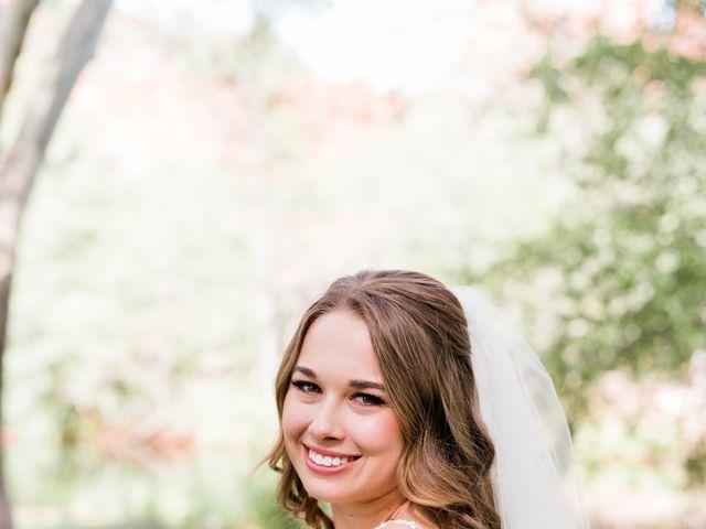 Dru and Jenn's Wedding in Sedona, Arizona 15