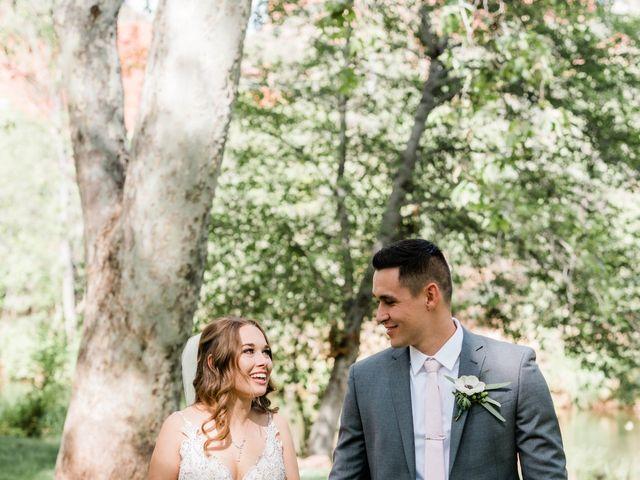 Dru and Jenn's Wedding in Sedona, Arizona 1