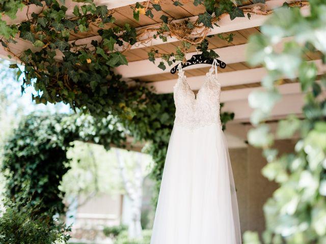 Dru and Jenn's Wedding in Sedona, Arizona 23