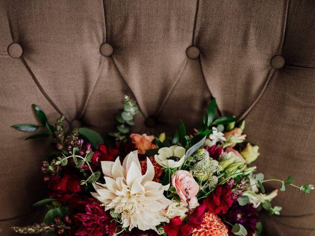 Danielle and Dalton's Wedding in Weston, Oregon 5