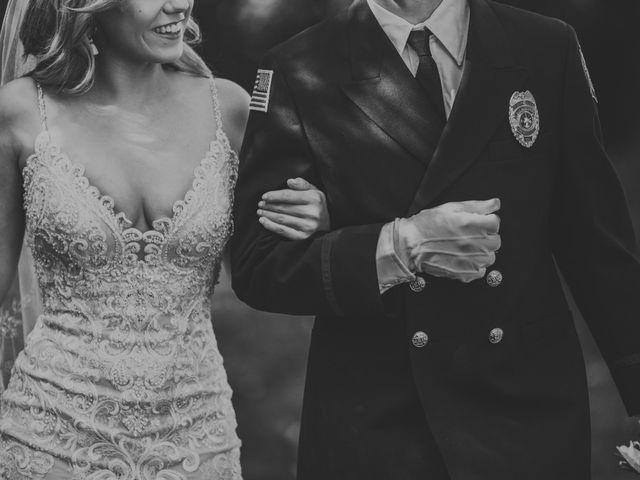 Danielle and Dalton's Wedding in Weston, Oregon 26