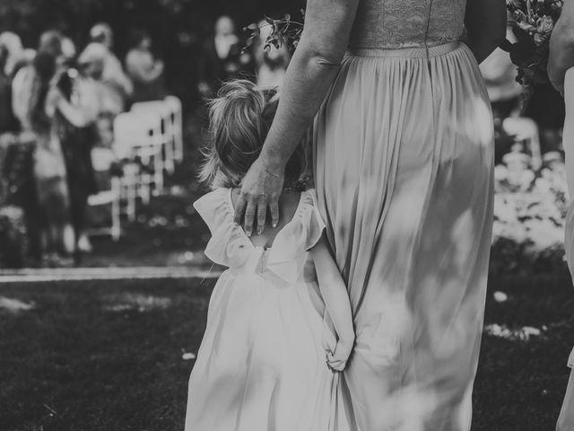 Danielle and Dalton's Wedding in Weston, Oregon 44