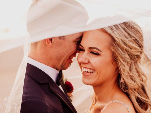 Danielle and Dalton's Wedding in Weston, Oregon 66