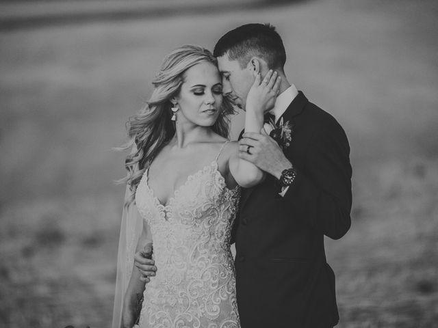 Danielle and Dalton's Wedding in Weston, Oregon 77