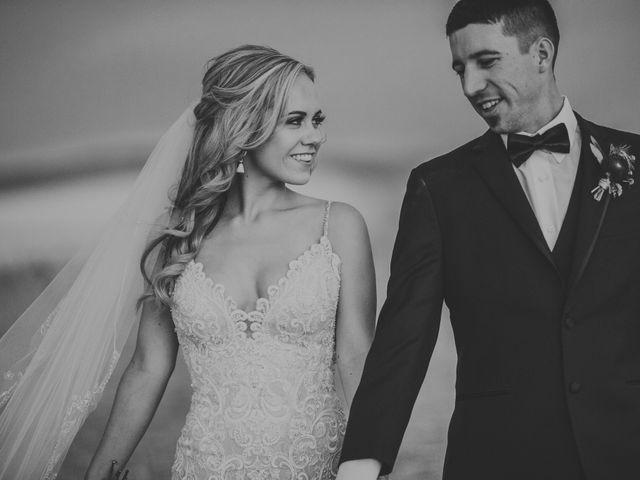 Danielle and Dalton's Wedding in Weston, Oregon 80