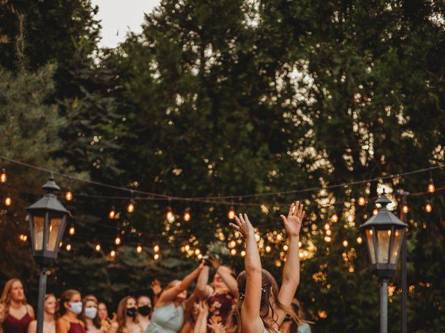 Jessica and Josh's Wedding in Emmett, Idaho 8