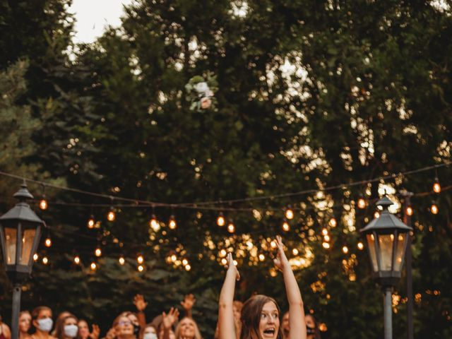 Jessica and Josh's Wedding in Emmett, Idaho 9