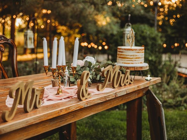 Jessica and Josh's Wedding in Emmett, Idaho 11