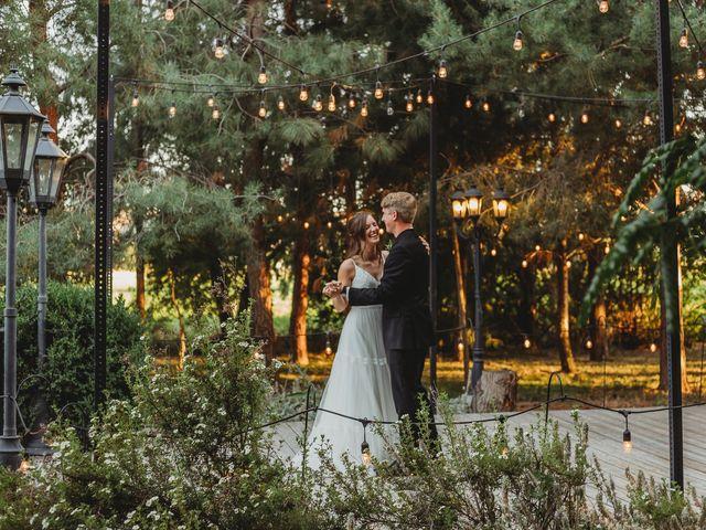 Jessica and Josh's Wedding in Emmett, Idaho 14