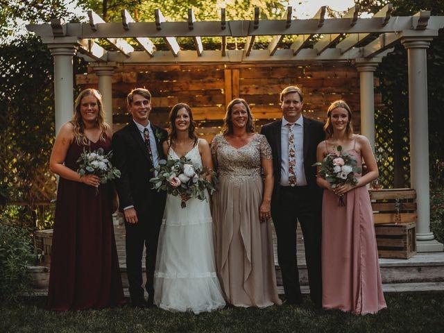 Jessica and Josh's Wedding in Emmett, Idaho 15