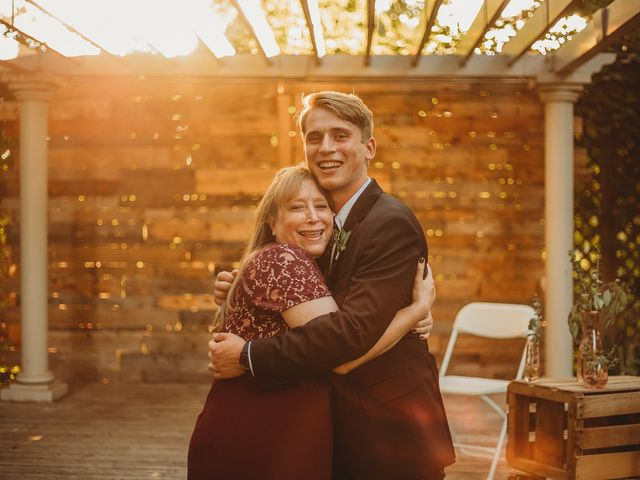 Jessica and Josh's Wedding in Emmett, Idaho 16