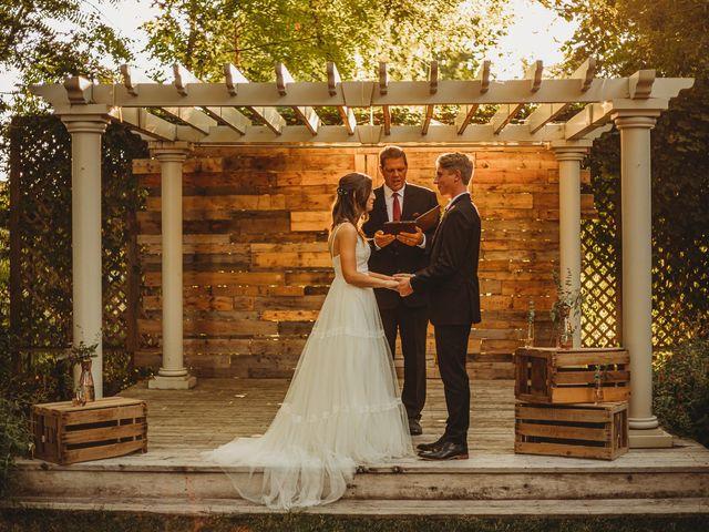 Jessica and Josh's Wedding in Emmett, Idaho 19