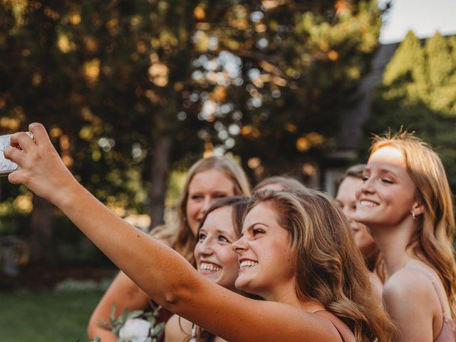 Jessica and Josh's Wedding in Emmett, Idaho 21