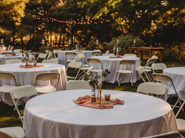 Jessica and Josh's Wedding in Emmett, Idaho 23