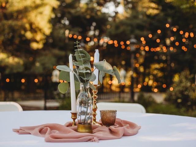 Jessica and Josh's Wedding in Emmett, Idaho 24