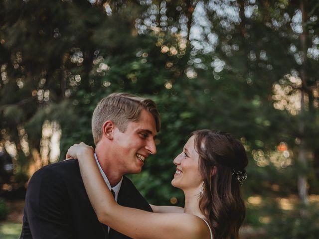 Jessica and Josh's Wedding in Emmett, Idaho 26