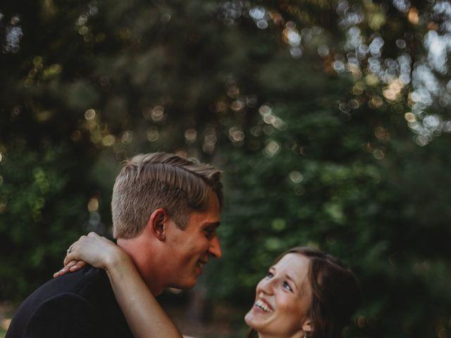 Jessica and Josh's Wedding in Emmett, Idaho 27