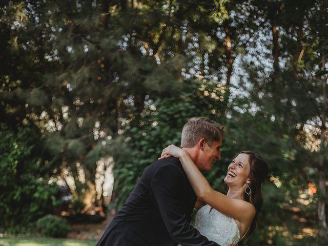 Jessica and Josh's Wedding in Emmett, Idaho 28
