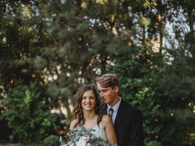 Jessica and Josh's Wedding in Emmett, Idaho 1